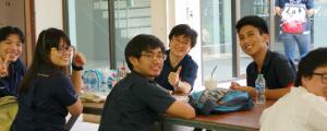 โครงการติดตามนักศึกษาหลักสูตรวิศวกรรมศาสตรบัณฑิต